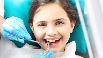 Детская стоматология Харьков
